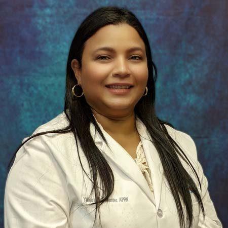 Advanced Practice Nurse Practitioner & Family Nurse Practitioner Certified